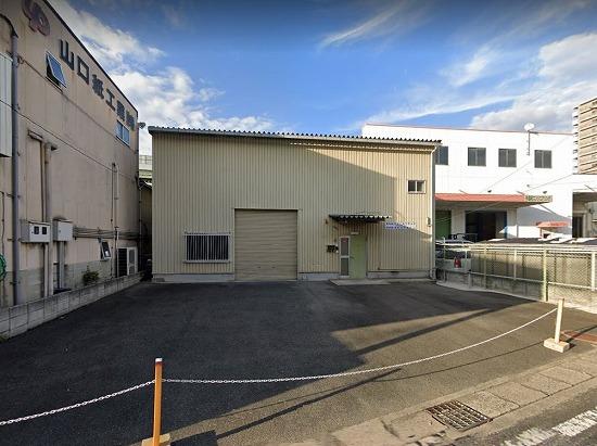 J-432 東大阪市菱江3丁目 貸事務所付倉庫