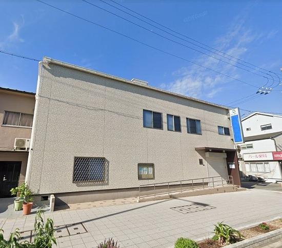 O-670 大阪市西淀川区大野2丁目 貸店舗事務所