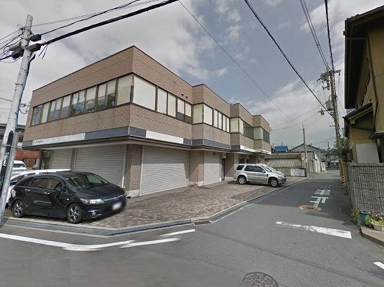 J-11 西堤1丁目貸倉庫兼事務所